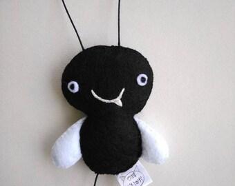 Catnip Toy Fly, Cat toy Fly