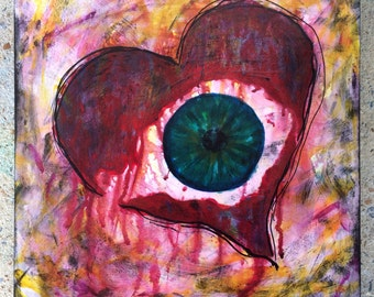 Eye of the Heart