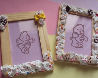 4 x 6 picture frames