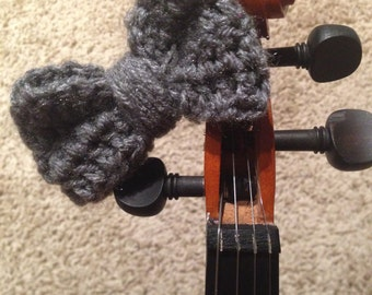 Cute Crochet Hairbow