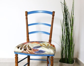Pretty Deco Chair