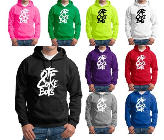 Otf Coke Boys OTF Coke Boys Hoodie b...