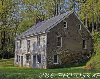 Old Stone House