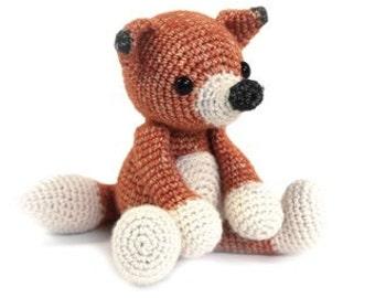 Crochet Package Splinter David
