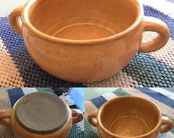 Dip Bowl / French onion soup bowl