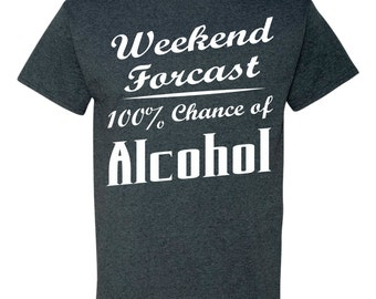 Forecast T-Shirt