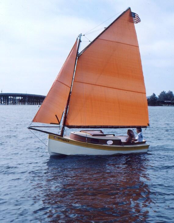 Пико яхта своими руками 3