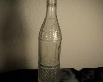 Vintage Nehi Beverage 12 oz bottle