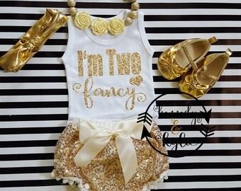 Gold Knot Headbands for Baby Girls Little Girls Big Girls