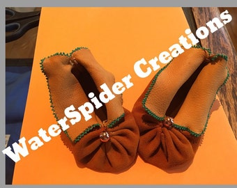 Baby Cherokee Moccasins