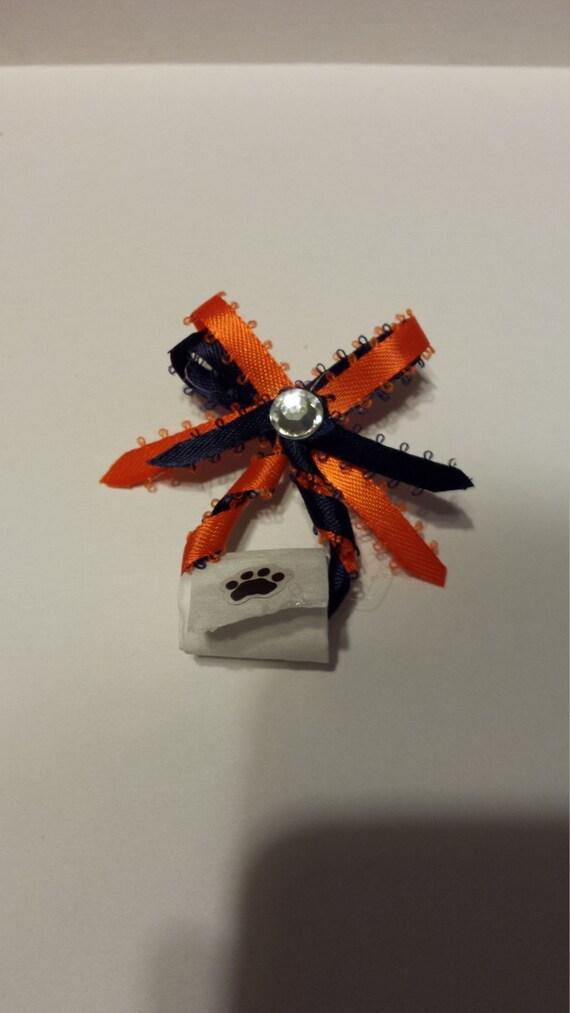 Tiny Toilet Paper Spirit Earrings