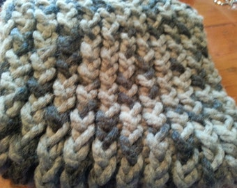 Chunky Youth Scarf