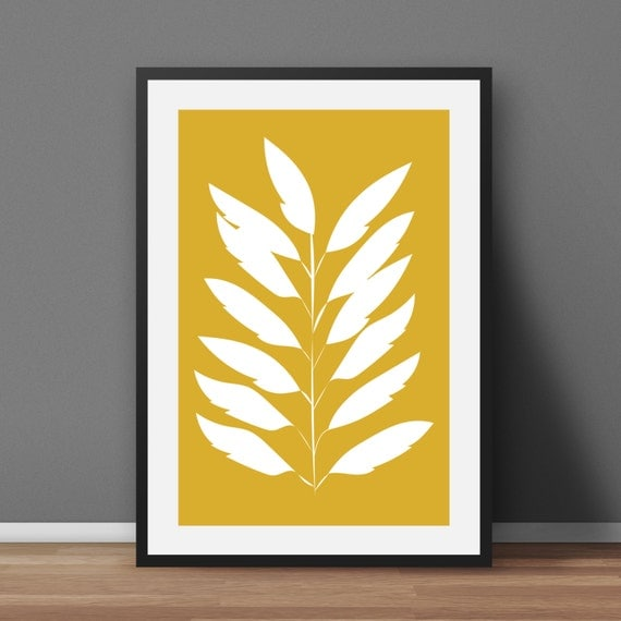 Scandinavian wall art prints wall decor minimalist poster for Minimalist wall decor