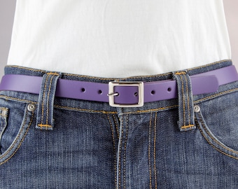 "3/4"" Belt Purple"