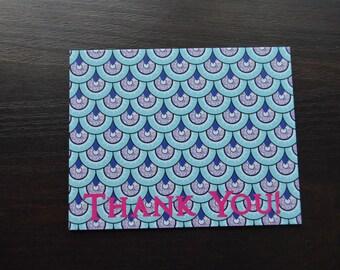 Mmiri Oyi Notecards (5 pack)