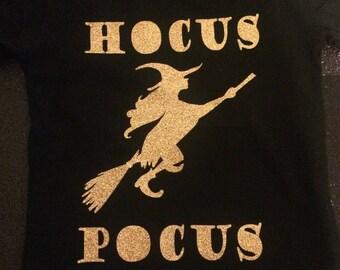 Hocus Pocus Child's T-Shirt