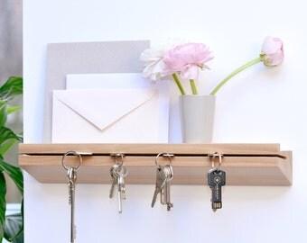 Wall key holder / empty Pocket wall