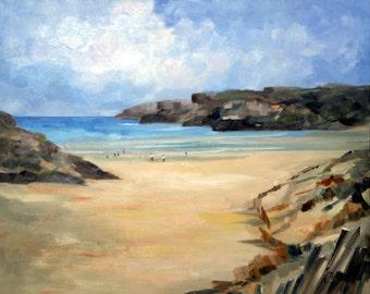 Brittany 1, sea and beach, landscape, sea image