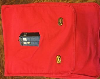 TARDIS Field Bag