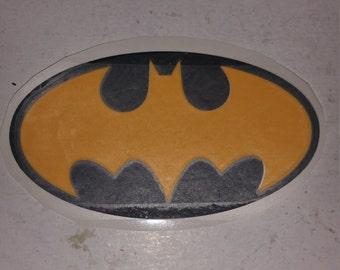 Batman Vinyl Decal