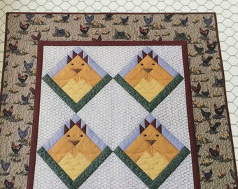 A few of our favorite things from Quilting from the Heartland, featuring 25 quilting projects