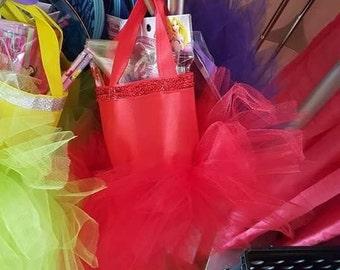 Princess Tutu Goody Bags