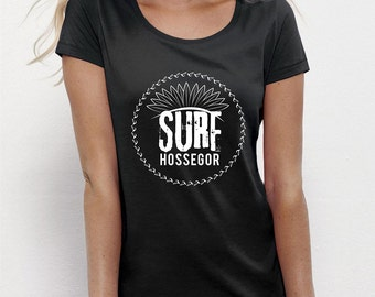 Hossegor SURF tee