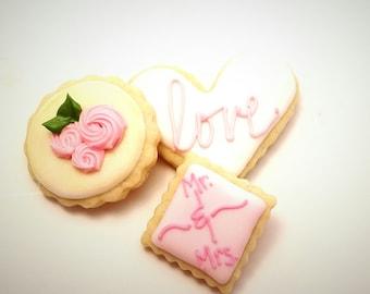 Mini LOVE Cookie Assortment-One Dozen