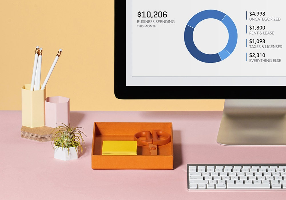 Introducing QuickBooks Self-Employed for Etsy