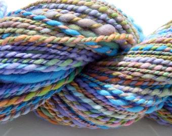 Fractal I-Handspun Wool Yarn