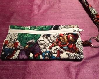 Phone Case-Avengers