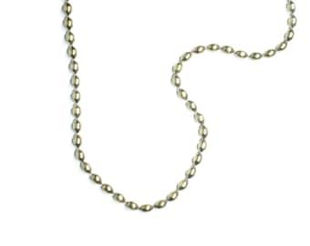 Relativity Necklace