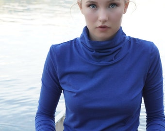 Emma Turtleneck  SALE