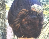 Concho Hair Pin