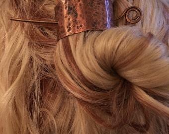 Barrette, hair clasp, clip, bun holder, hairpin, handmade barrettes, hair accessories