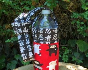 Water Bottle Holder - Ninja