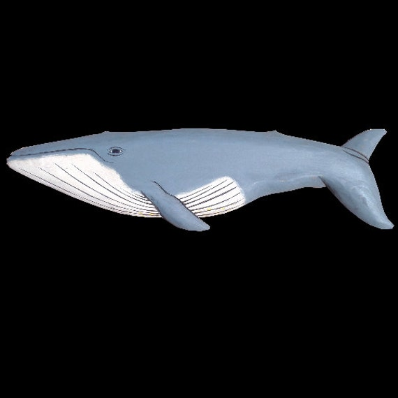Whales, Blue Whale - 3 ft.