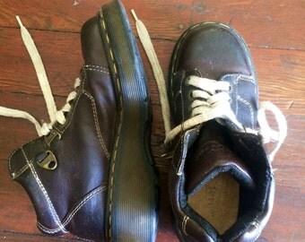 Vintage 1990's Doc Marten boots. Womens size 6
