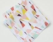 Peaks Handkerchief