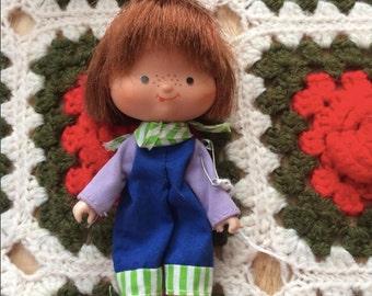 Huckleberry Pie Doll