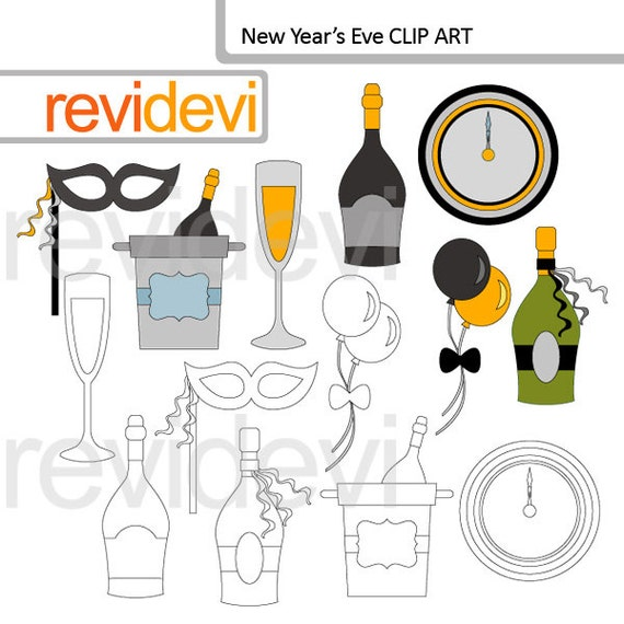 New Years Eve Clip Art 2014 News Year S Eve Clip A...