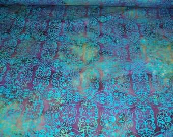 Bali Batik Fabric