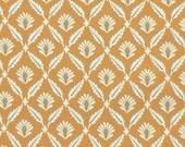 "MASSIVE FABRIC CLEARANCE Premier Prints Clover Canvas Cinnamon 2 pieces 41""W x 66""L and 35"" W x 22"" L"