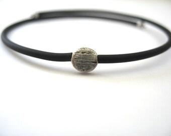 Silver Bracelet, Cuff Bracelet, Handmade Silver Bracelet, Silver Jewelry
