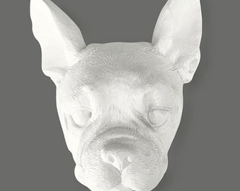 SPECIAL EDITION: French Bulldog Wall Hanger