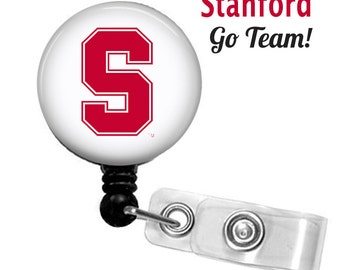 ID reel with MYLAR covering... Stanford