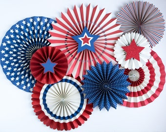 Hooray Pinwheel Fans - Mary Had a Little Party