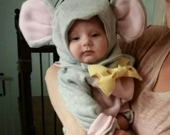 Baby Mouse Not available till jan