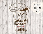 coffee svg, coffee clipart, svg files, svg cutting file, commercial svg, coffee cup svg, vinyl designs, vinyl art, coffee mug, coffee sign