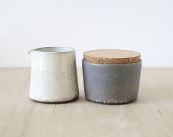 cream & sugar : SAMPLE SALE